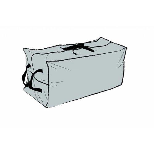 Brafab Beschermhoes voor kussens   tas   127x46x55