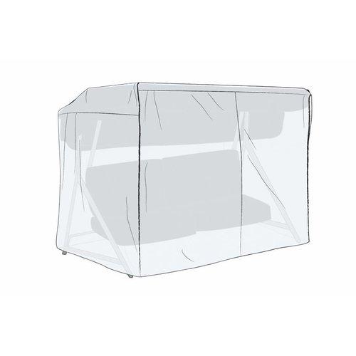 Brafab Beschermhoes transparant schommelstoel 205x130x160