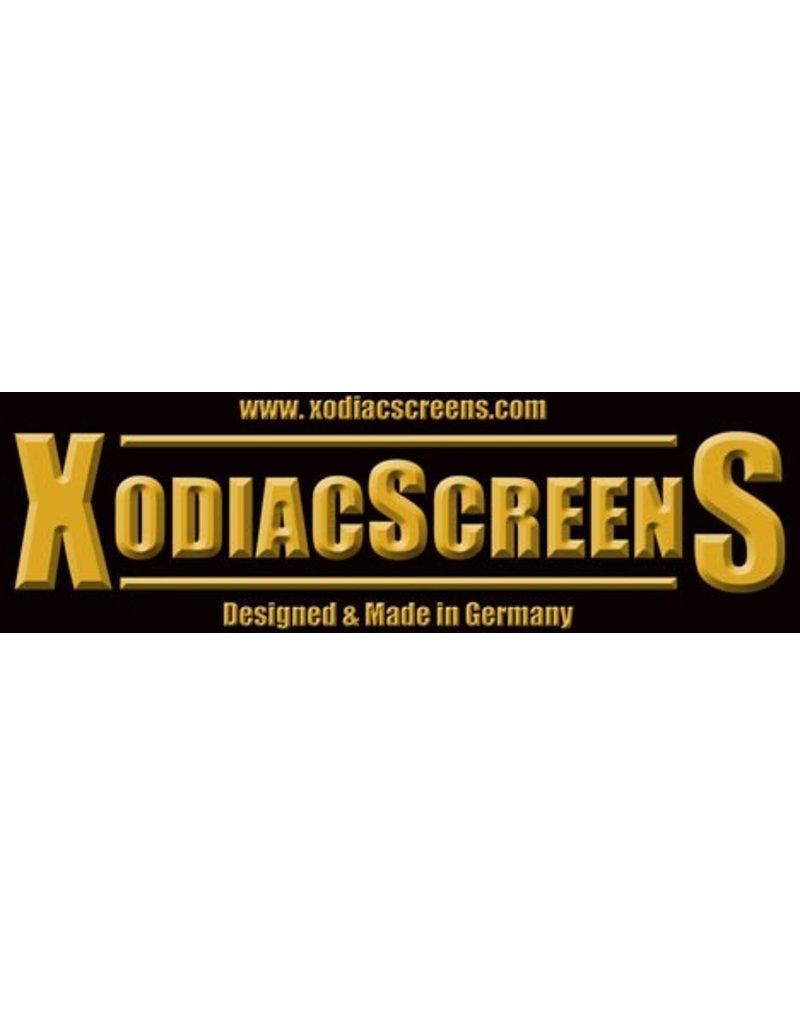 XODIAC Pure Rahmenleinwand schalltransparent - XODIAC Heimkinowelt ...