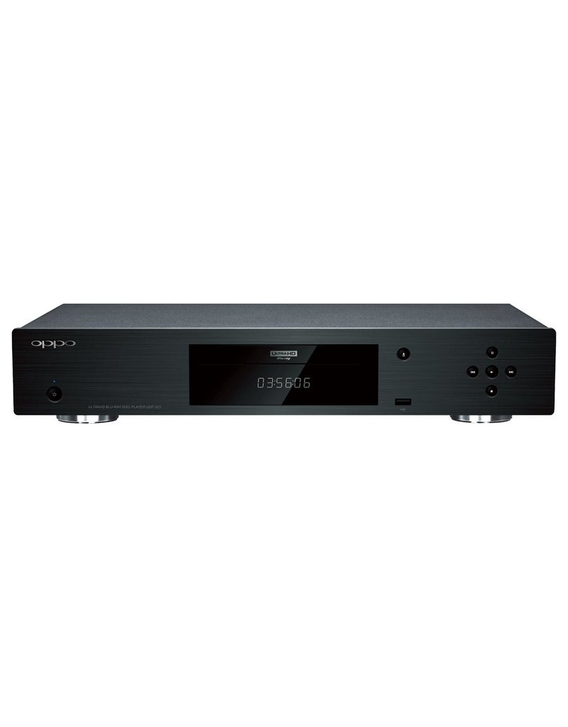 OPPO UDP 203 Ultra HD BluRay Player