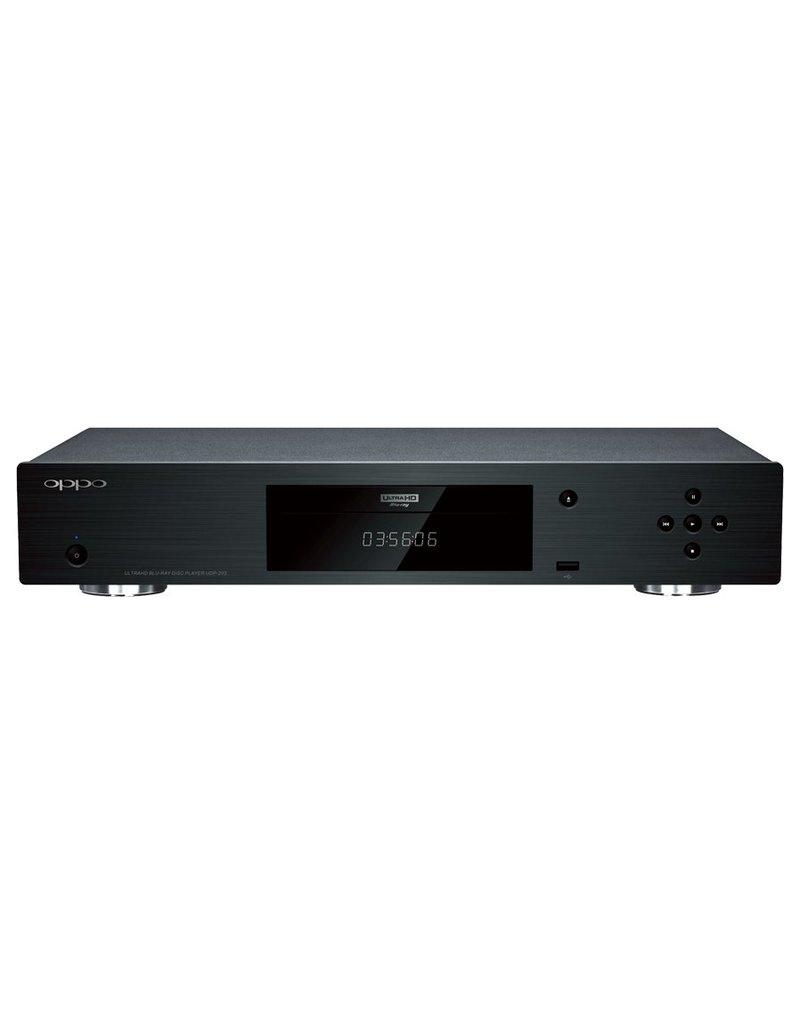UDP 203 Ultra HD BluRay Player
