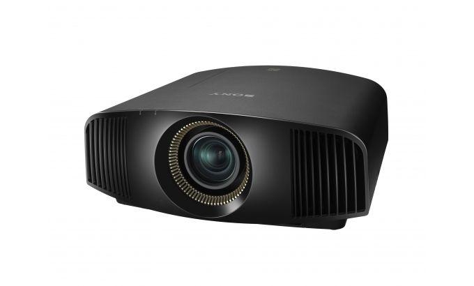 Sony 4K Projektoren jetzt mit speziellen HDR Gammakurven lieferbar !