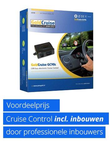 GoldCruise Cruisecontrol