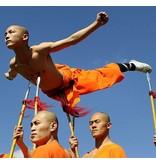 Enso Martial Arts Shop Kung Fu Spear