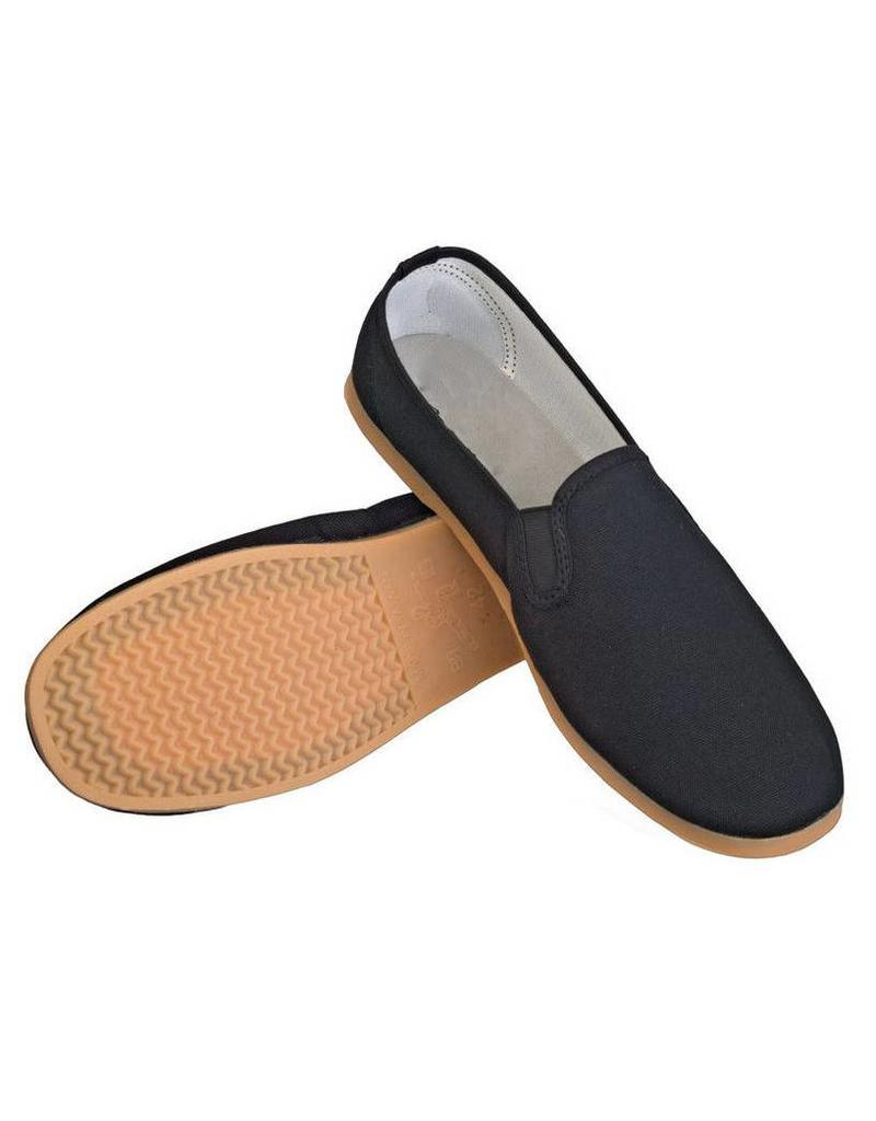 Enso Martial Arts Tai Chi Shoes Rubber Sole