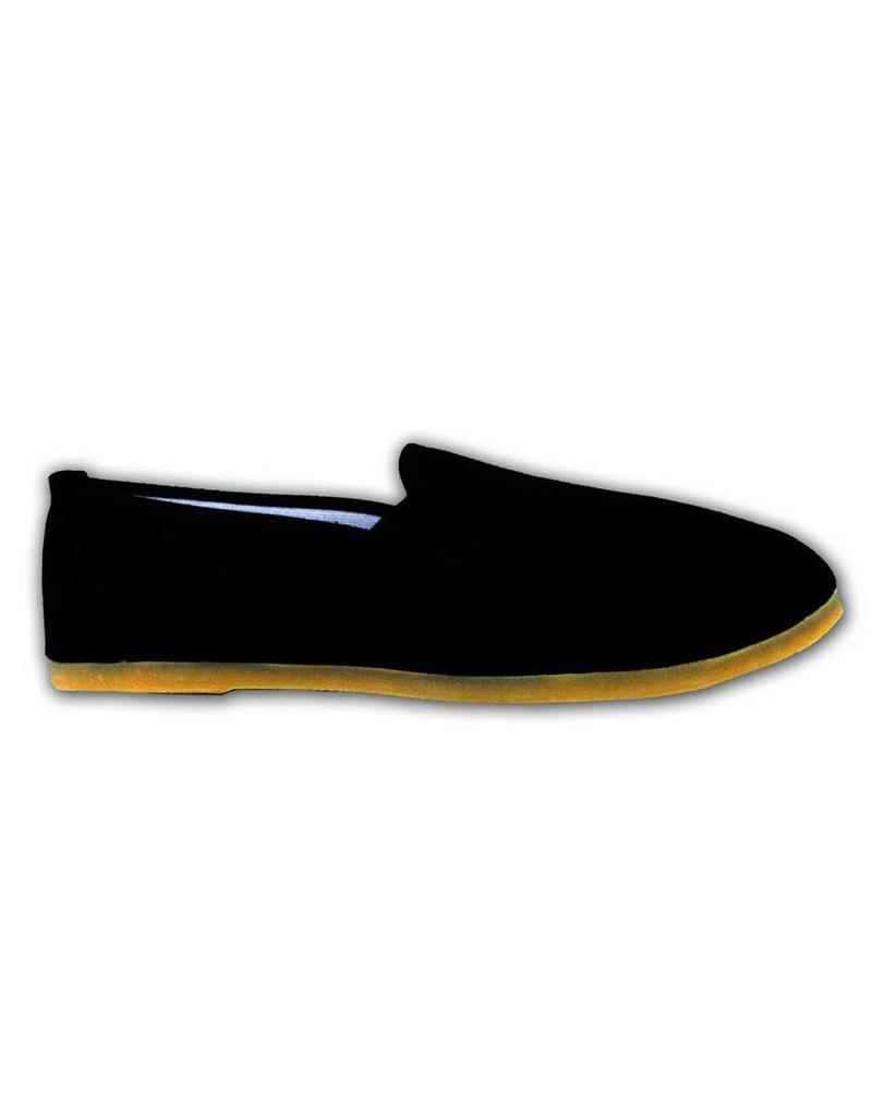 Tai Chi Shoes Rubber Sole