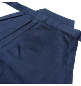 Traditional Blue Hakama