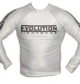 Evolution Fightwear Evolution Rash Guards - Long Sleeve