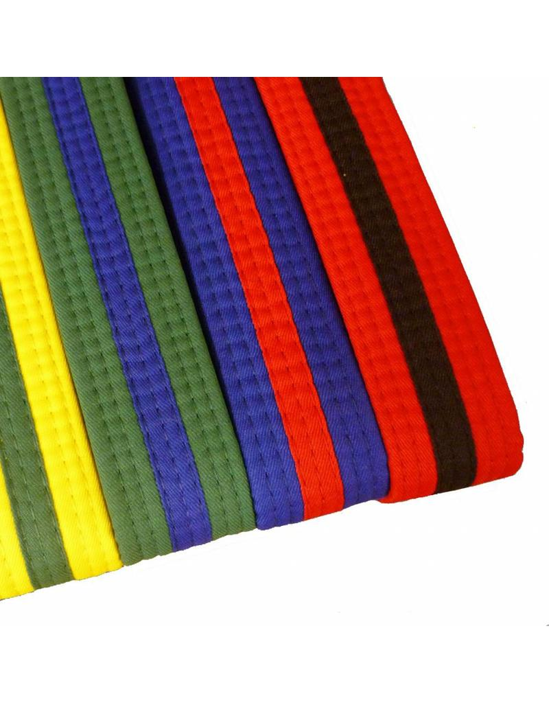 Colour Stripe Belts
