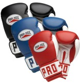 Probox Pro Box Boxing Gloves Red
