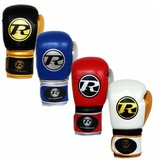Ringside Ringside Boxing Gloves Synthetic Leather Black
