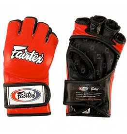 Fairtex Fairtex MMA Gloves Red