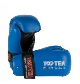 Top Ten Top Ten Sparring Gloves Blue