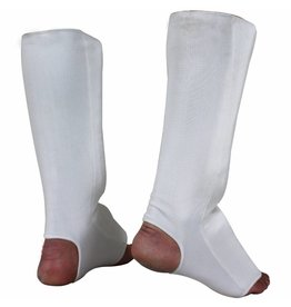 Elasticated Shin and Instep Pads