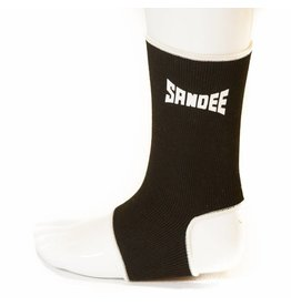 Sandee Sandee Thai Ankle Supports Black