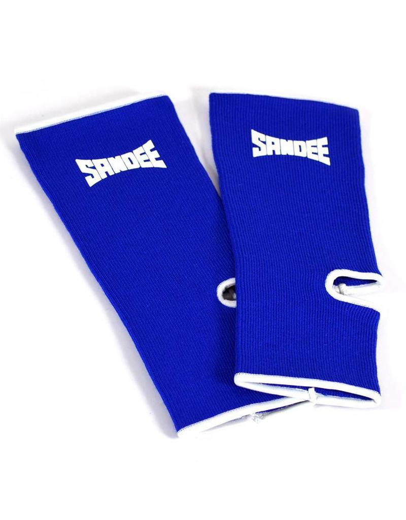 Sandee Sandee Thai Ankle Supports Blue