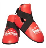 Top Ten Top Ten Sparring Boots Red