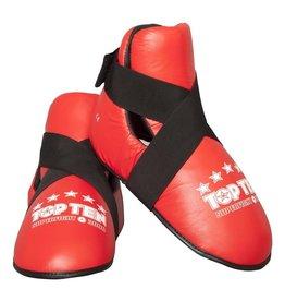Top Ten Top Ten Sparring Boots Red
