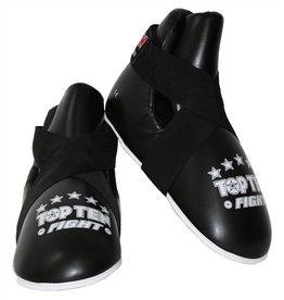 Top Ten Top Ten Sparring Boots Black