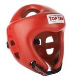 Top Ten Top Ten Head Guard Red