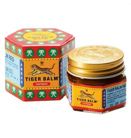 Enso Martial Arts Red Tiger Balm