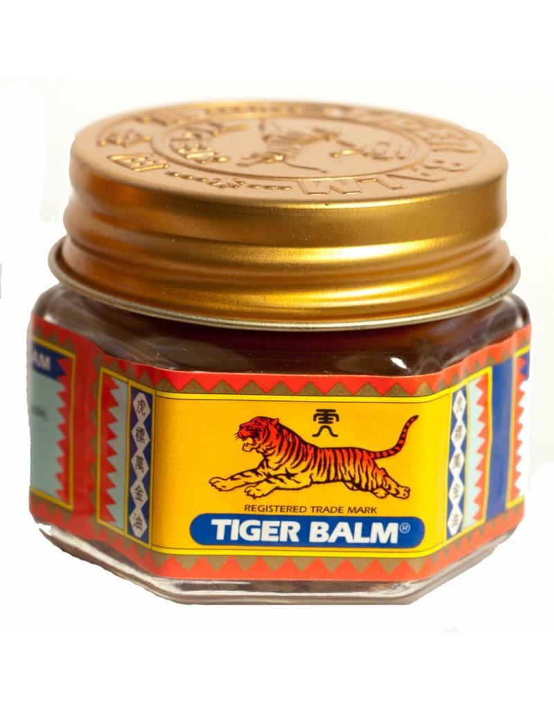 Enso Martial Arts Shop Red Tiger Balm
