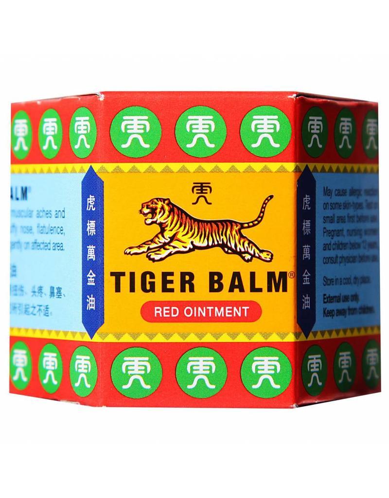 Enso Martial Arts Red Tiger Balm