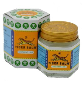 Enso Martial Arts White Tiger Balm
