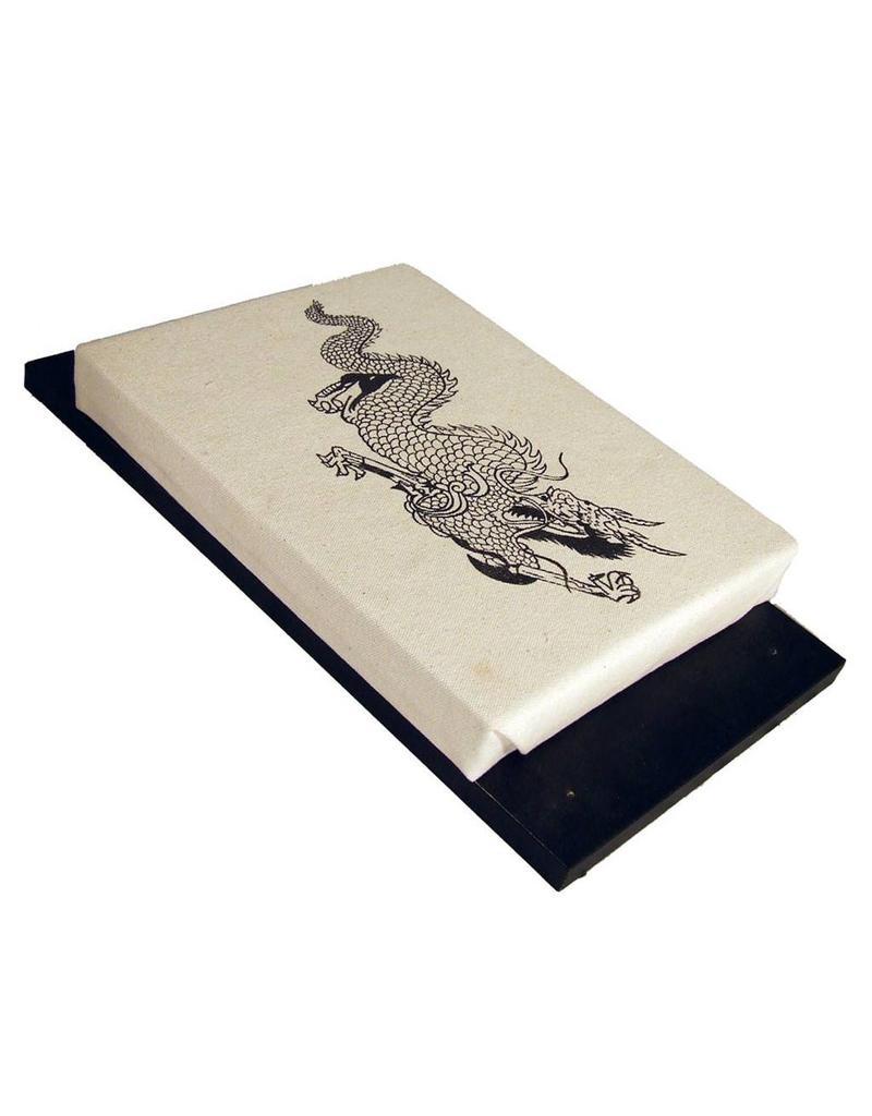 Enso Martial Arts Shop Canvas Makiwara Board Large