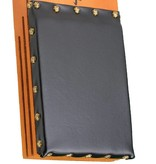 Leather Makiwara Board
