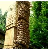 Straw Rope Makiwara
