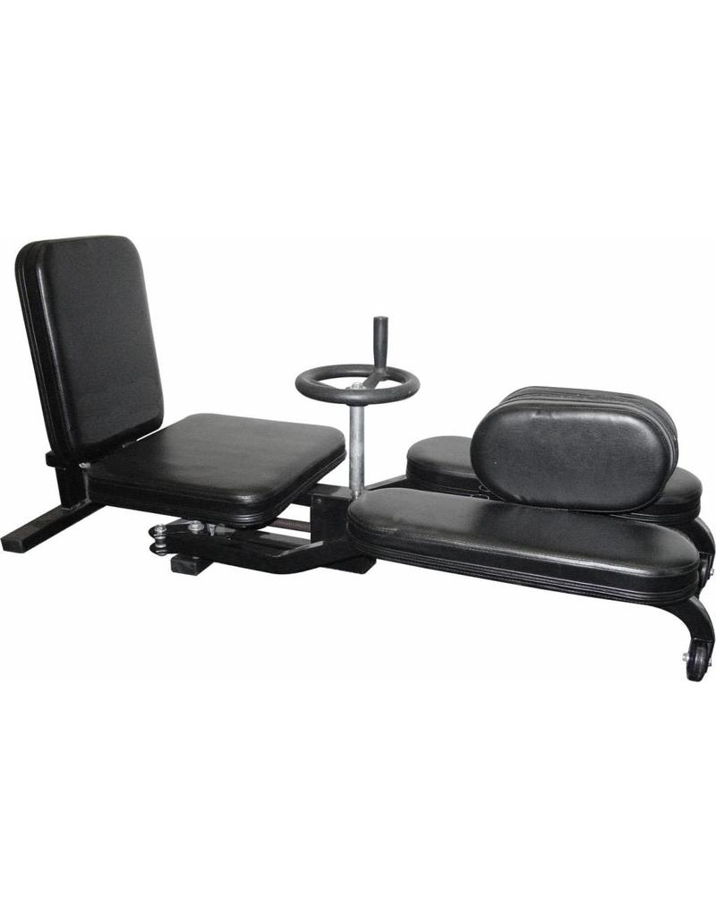 Enso Martial Arts Shop Leg Stretching Machine