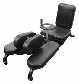 Leg Stretching Machine