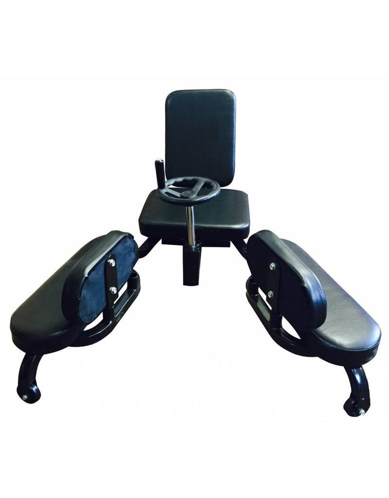 Enso Martial Arts Leg Stretching Machine