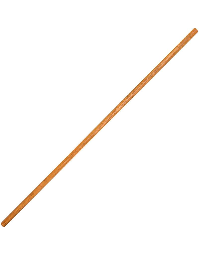 Enso Martial Arts Japanese Red Oak Bo Staff