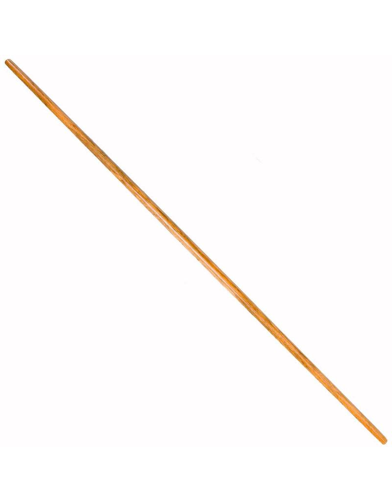 Red Oak Tapered Bo Staff