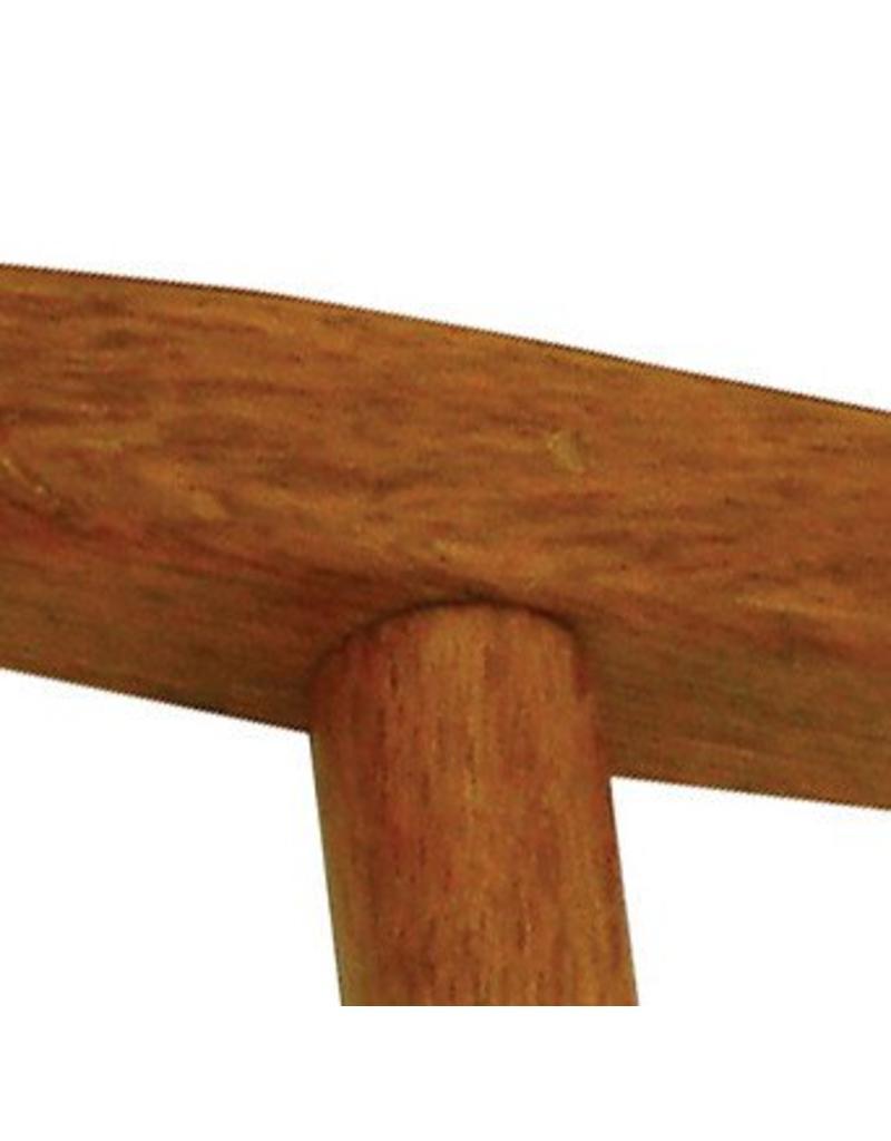 Red Oak Tonfa