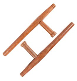 Red Oak Tonfa