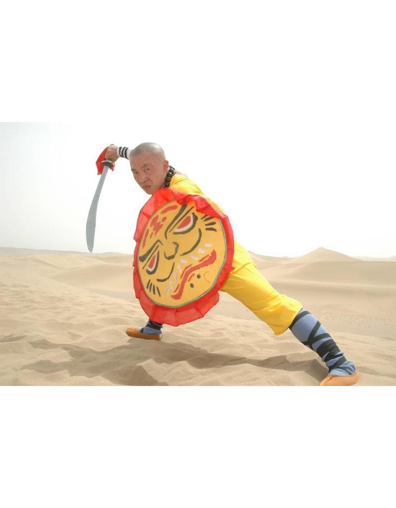 Enso Martial Arts Shop Wushu Bamboo Shield