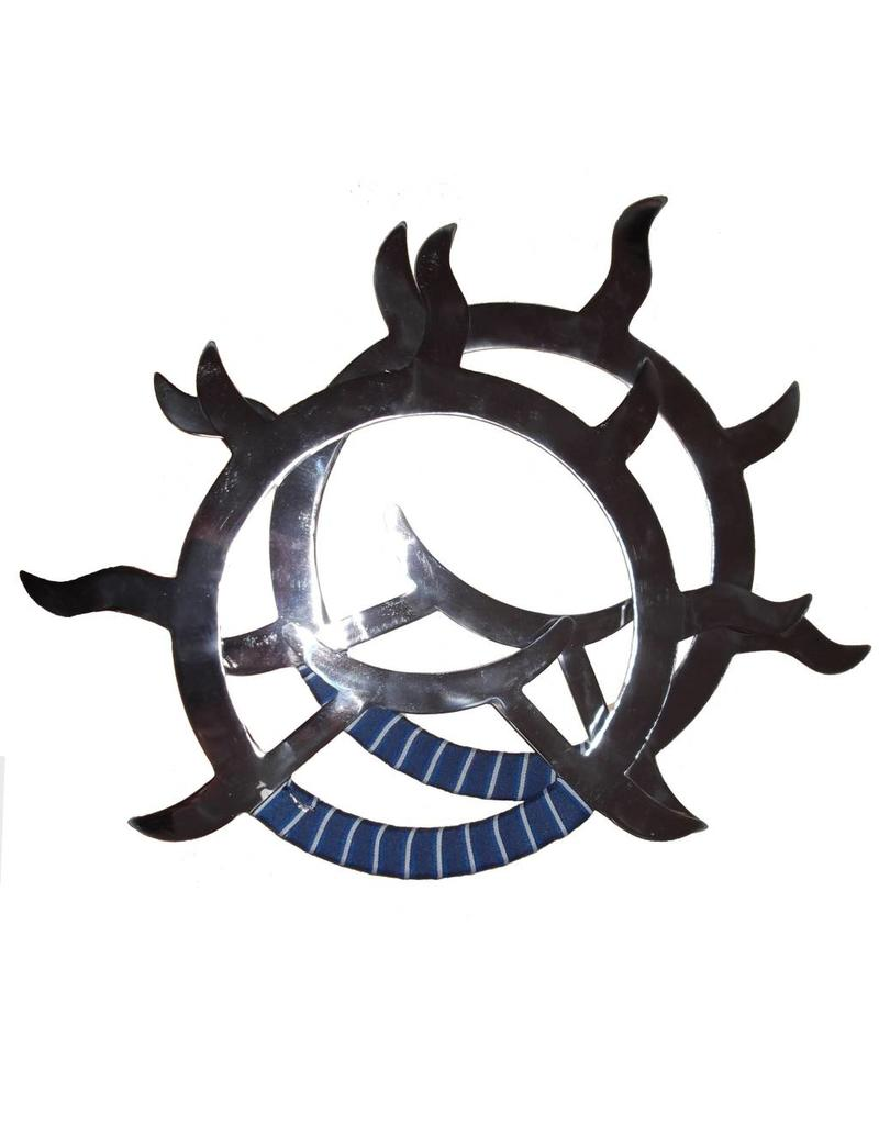 Enso Martial Arts Wind and Fire Wheels