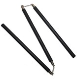 Enso Martial Arts Three Section Rubber Foam Staff