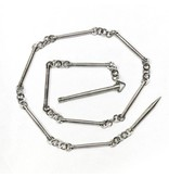 Enso Martial Arts Nine Section Chain Whip
