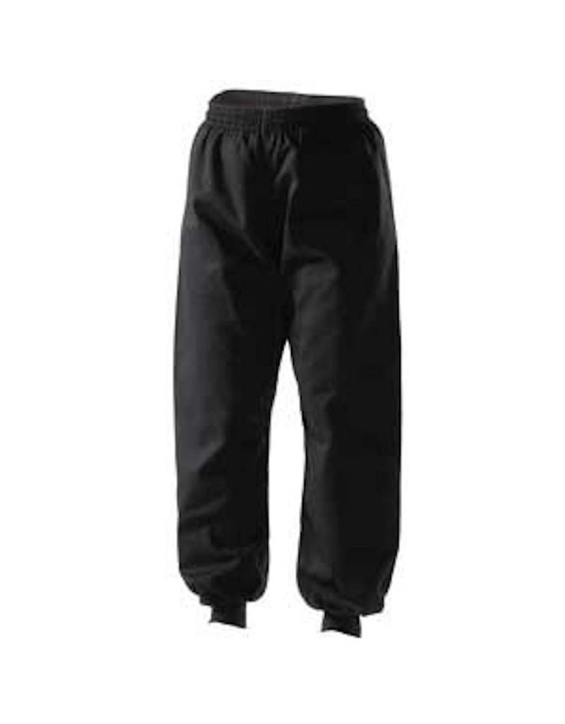 Kung Fu Trousers