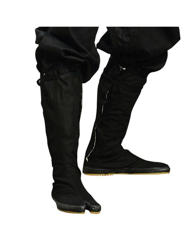 Outdoor Ninja Tabi Boots