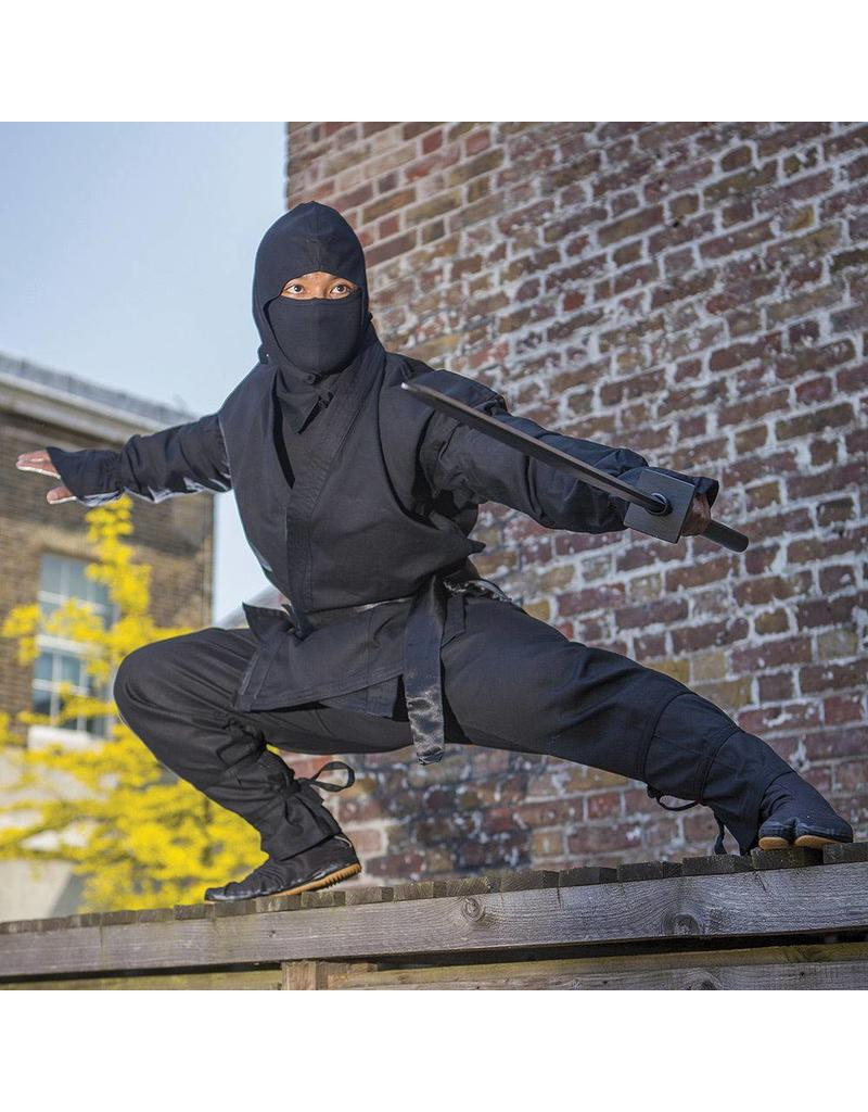 Enso Martial Arts Outdoor Ninja Tabi Boots