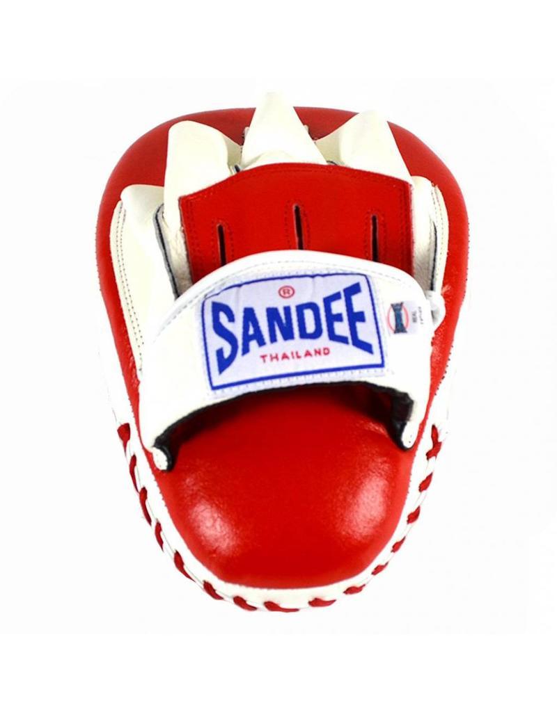 Sandee Sandee Focus Pads