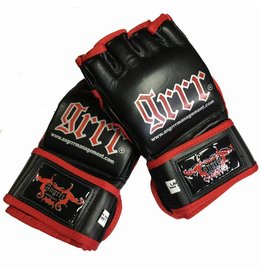 Angrrr Management MMA Gloves