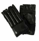 Fingerless Bag Gloves