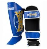 Sandee Sandee Shin Guard Cool Tec Blue