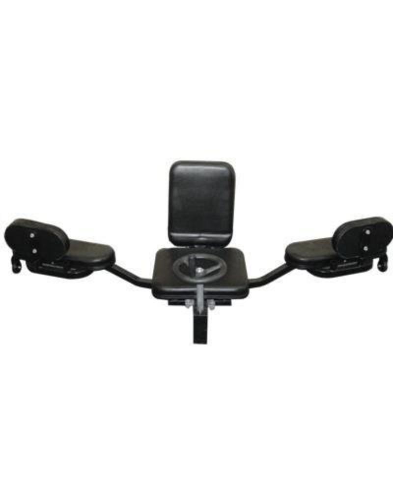 Leg Stretching Machine